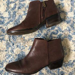 Sam Edelman petty boots size 9